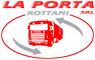 La Porta Rottami S.r.l. Logo